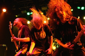 Heavy metal. ansiolítico sin prescripción. Cúsica Plus