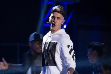 Justin Bieber explicó por qué abandonó el escenario durante una presentación en Manchester. Cúsica Plus