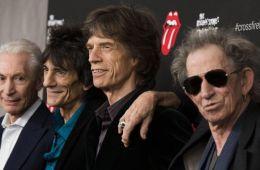 The Rolling Stones podrían anunciar nueva música mañana. Cúsica Plus