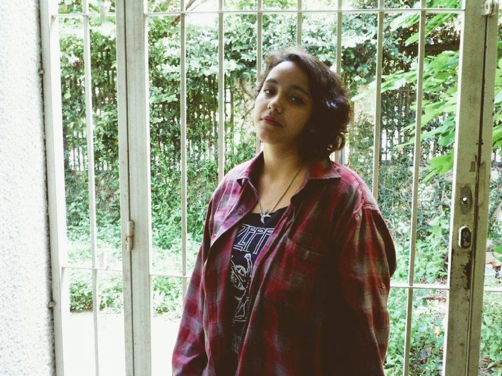 Aida Rojas. 5 cantautoras venezolanas de menos de 25 años para no perder de vista. Cúsica Plus