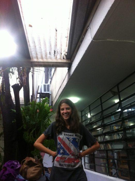 Andrea Gonzalez Lienzos. 5 cantautoras venezolanas de menos de 25 años para no perder de vista. Cúsica Plus