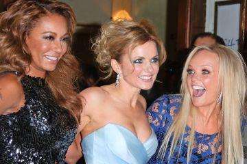 Escucha la canción que se filtró de GEM el regreso de las Spice Girls. Cusica Plus
