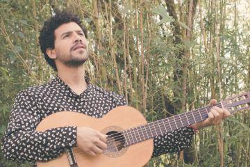 """José Delgado presenta su nuevo sencillo """"Prender fuego y esperar"""". Cusica Plus"""
