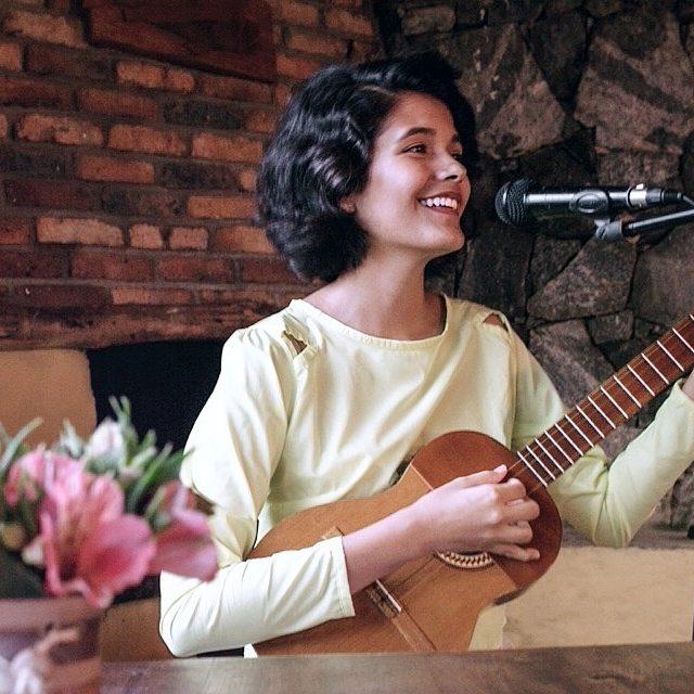 Vicky Rengel. 5 cantautoras venezolanas de menos de 25 años para no perder de vista. Cúsica Plus