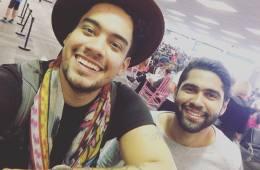"""Caibo estrena el videoclip para """"Te amo, te extraño"""". Cusica Plus"""
