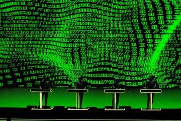 Kraftwerk si podrá presentarse en Argentina como se había planeado. Cusica Plus
