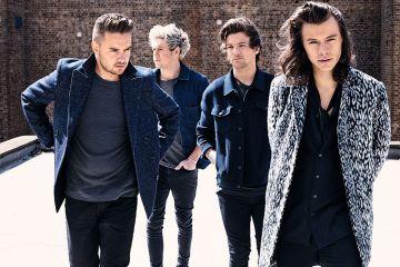 Niall Horan habló sobre el regreso de One Direction. Cusica Plus
