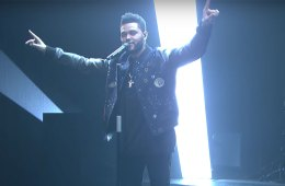 """The Weeknd revela """"Party Monster"""", """"Feel It Coming"""" feat. Daft Punk. Cusica Plus"""