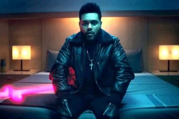Ya podemos escuchar 'Starboy', el nuevo álbum de The Weeknd. Cusica Plus