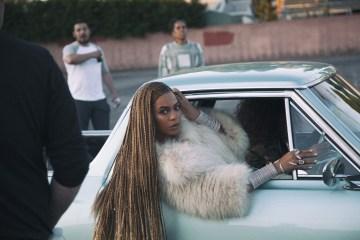 Beyoncé es la primera artista en estar nominada en cuatro géneros distintos para los Premios Grammy. Cusica Plus