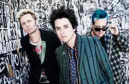 Green Day producirá un nuevo documental sobre el Punk. Cusica Plus