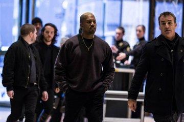 Kanye West comenta sobre su reunión con Donald Trump. Cusica Plus