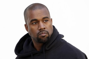 Reportan que Kanye West fue dado de alta. Cusica Plus