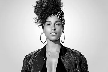 Alicia Keys presenta un nuevo tema junto a Kaytranada. Cusica Plus