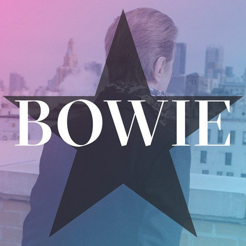 David Bowie No Plan EP Cusica Plus