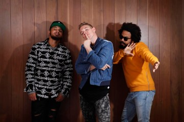 "Mira el video de ""Believer"" la colaboración de Major Lazer y Showtek. Cusica Plus"