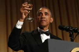 Solange cantó para Paul McCartney, Bruce Springsteen, Stevie Wonder y más al despedir a Obama. Cusica Plus