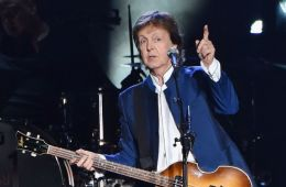 Paul McCartney demanda a Sony para recuperar sus derechos sobre canciones de The Beatles. Cusica Plus