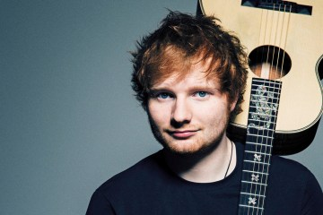 Ed Sheeran celebra su cumple con nuevo tema. Cusica plus
