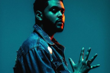 "The Weeknd estrena ""Reminder"". Cusica plus"
