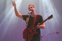 Serj Tankian canta tema de concierto de Juego de Tronos. Cusica plus