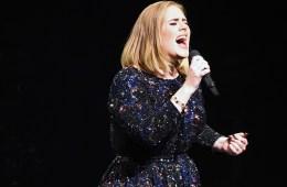 """Adele: """"No sé si volveré a ir de gira"""". Cusica plus"""