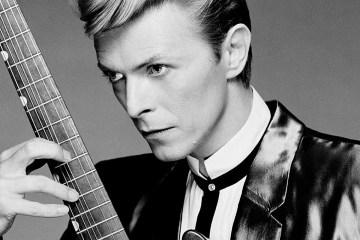 """Publicarán dos álbumes """"raros"""" de David Bowie. Cusica plus"""