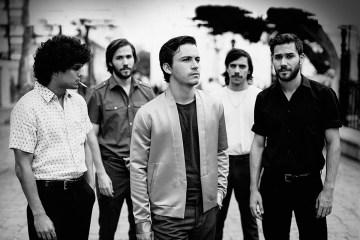 Los Mesoneros anuncian fecha de estreno de su nuevo álbum. Cusica plus