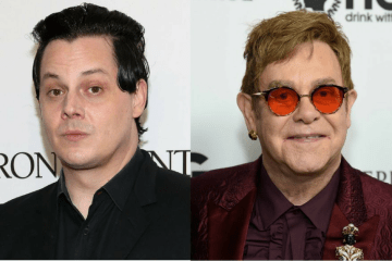 "Jack White y Elton John forman parte de serie documental ""American Epic"". Cusica plus"