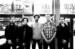 Queens Of the Stone Age termina el pr