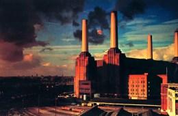 'Animals', el álbum de Pink Floyd inspirado en el libro 'La Rebelión en la Granja' de George Orwell. Cusica plus.
