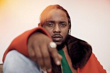"""Kendrick Lamar estrena su más reciente álbum """"Damn"""". Cusica plus"""