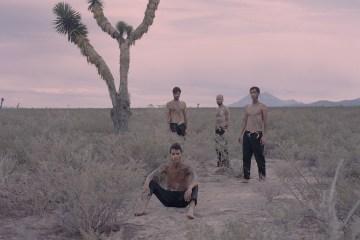 """La Vida Bòheme estrena videoclip de """"Lejos"""". Cusica plus"""