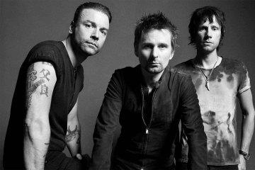 Muse trabaja en nuevo disco y comparte video en el estudio. Cusica plus