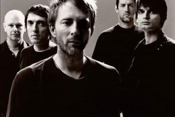 "Radiohead interpreta ""House of Cars"" después de una década. Cusica plus"