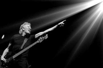 Roger Waters da detalles de su primer disco en 25 años. Cusica plus
