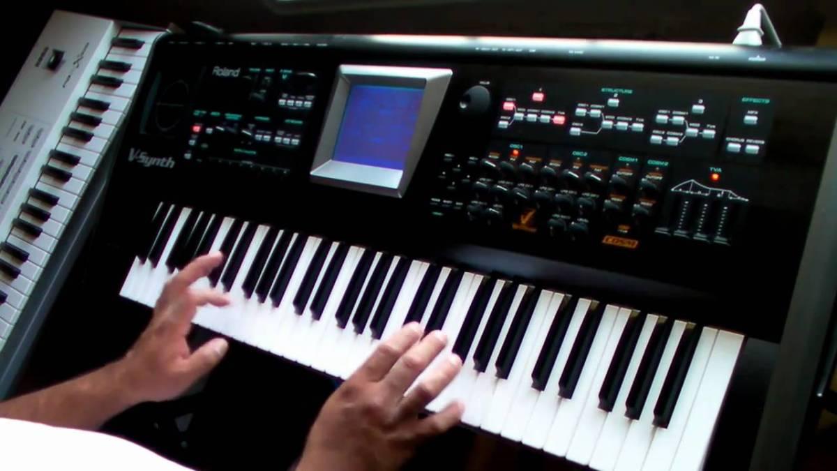 Fallece el creador de los teclados Roland: Ikutaro Kakehashi. Cusica plus