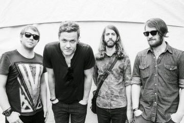 Imagine Dragons Lanza nuevo video