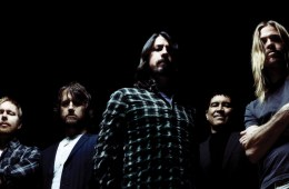 Los Foo Fighters no están perdiendo su tiempo. La banda liderada por Dave Grohl presentó por primera vez en vivo tres canciones de su nuevo disco