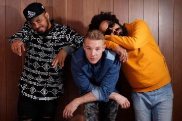 El trío de EDM Major Lazer presentó un nuevo EP de manera sorpresa 'Know no Better'
