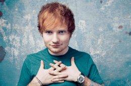 Ed Sheeran hará parodia de La La Land en Los Simpsons. Cusica plus.