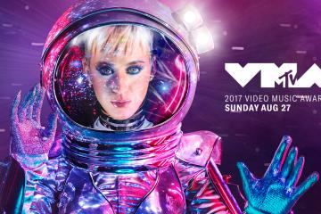 Mira los ganadores de los MTV Video Music Awards. Cusica Plus.