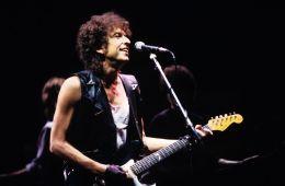 Bob Dylan estrenará película de sus conciertos en su periodo cristiano. Cusica Plus.