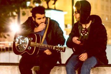 Demarchi y Figol debutan con su EP 'Canciones Para el Olvido'. Cusica Plus.
