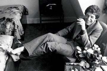Anuncian álbum tributo a Leonard Cohen titulado 'Sincerely, L. Cohen'. Cusica plus.