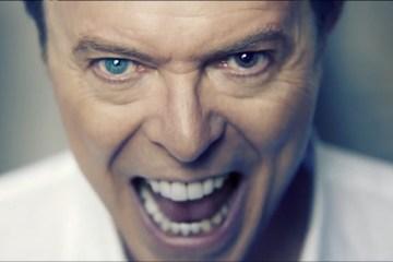 Nueva biografía revelará el lado más desenfrenado de David Bowie. Cusica Plus.