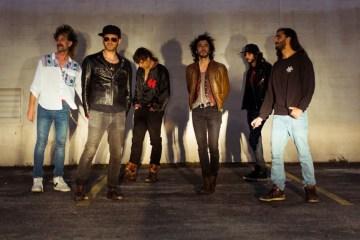 Julian Casablancas y The Voidz anuncian gira por Sudamérica. Cusica Plus.