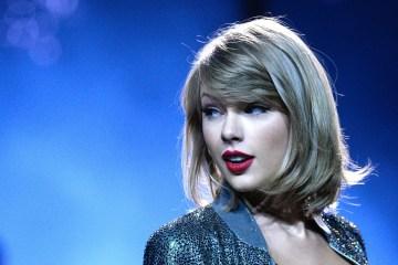 Taylor Swift comparte un extraño teaser en Twitter. Cusica Plus.