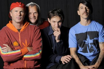 Josh Klinghoffer asegura Red Hot Chili Peppers quiere tocar en Cuba. Cusica plus.