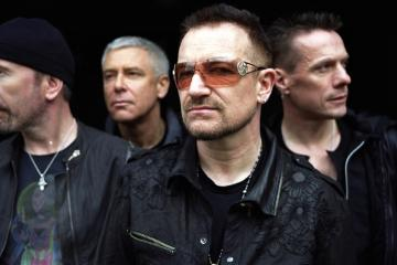 """U2 comparte """"You're The Best Thing About Me"""" de su próximo disco 'Songs Of Experience'. Cusica Plus."""